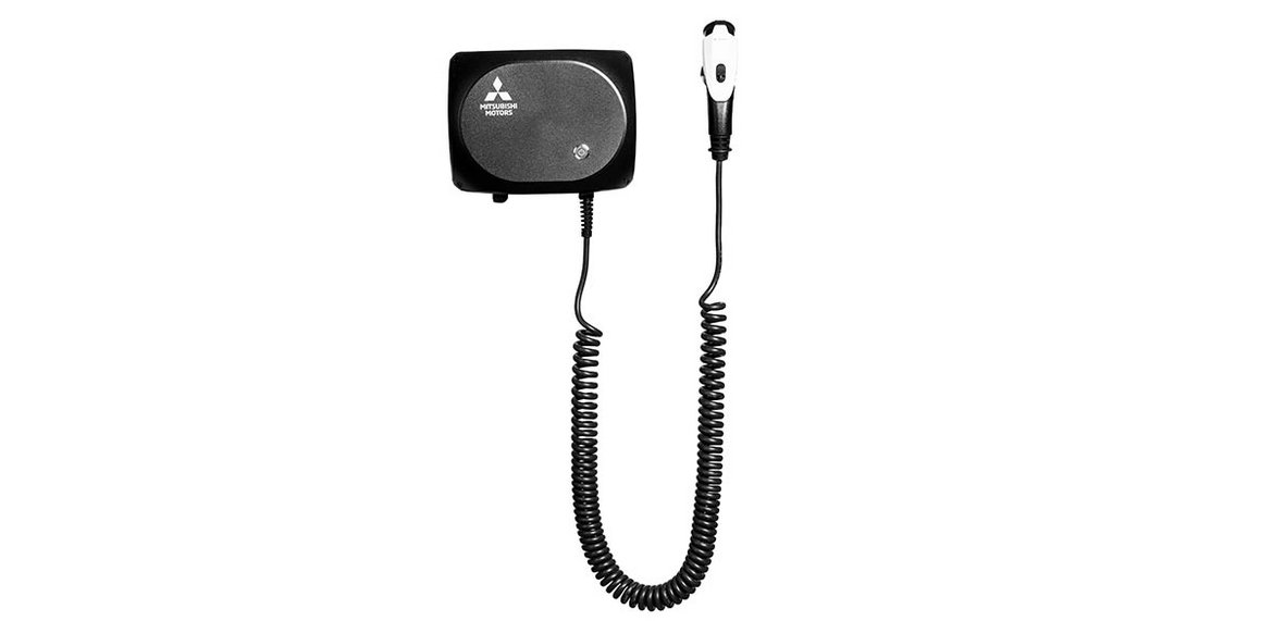 Home Charger Green Motion - 230V/16A